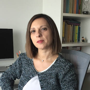 Dott.ssa Italia Amati